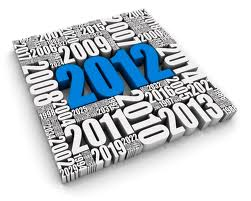 Business Trend in year 2012